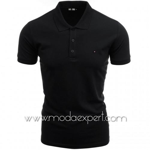 Мъжка тениска с яка №14200-B
