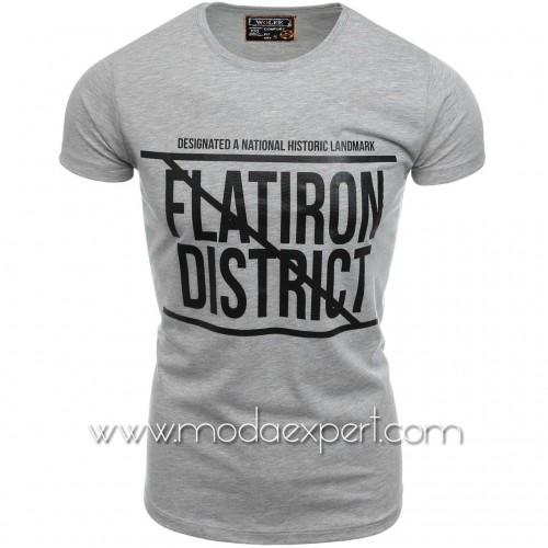 Мъжка тениска №14528-G