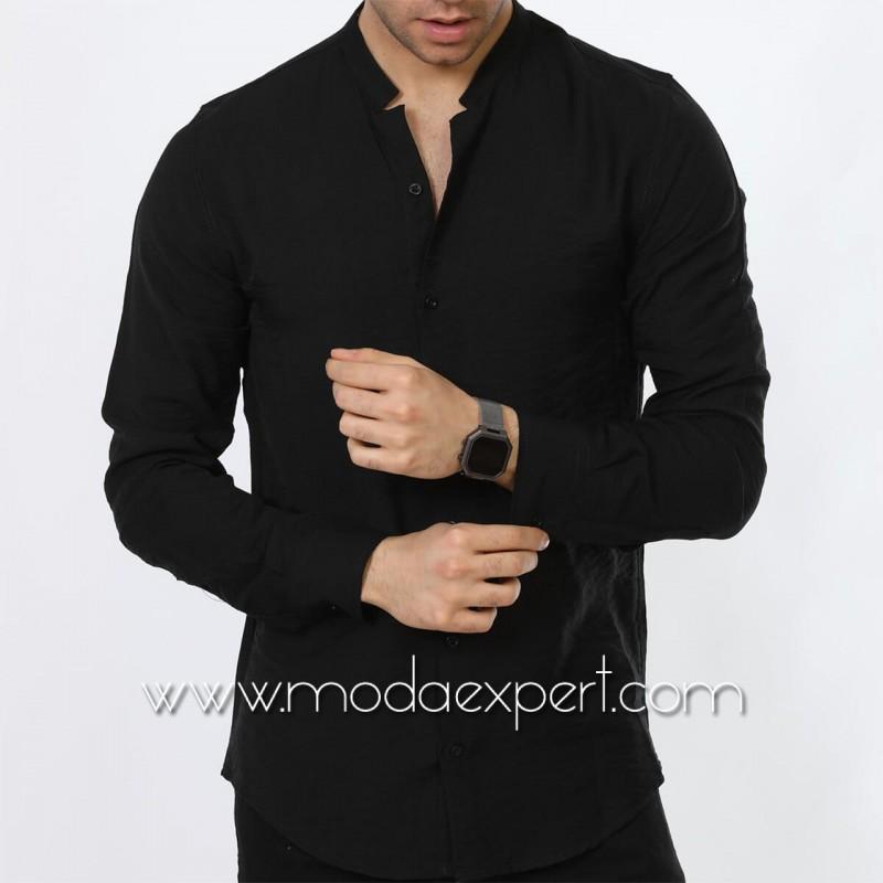 Мъжка риза №MR-651-B