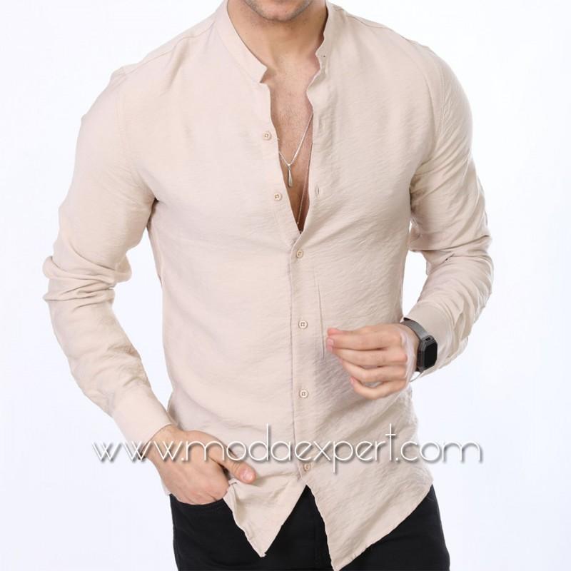 Мъжка риза №MR-651-E