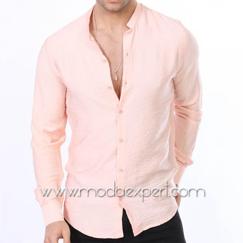 Мъжка риза №MR-651-P