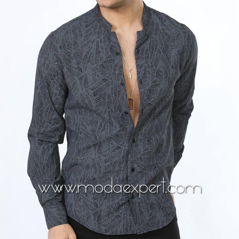 Мъжка риза №MR-656-A